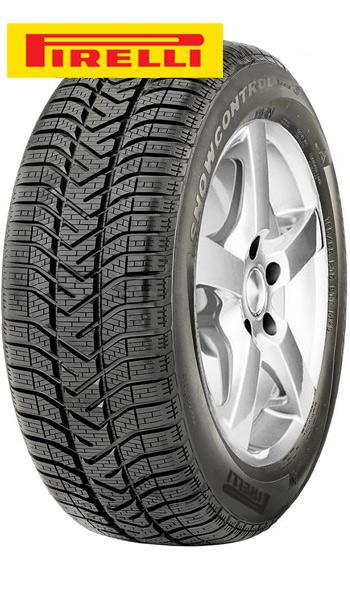 195/65 R15 91T Pirelli Snow Control 3