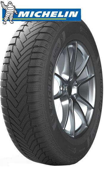 205/55 R16 91T Michelin Alpin A6