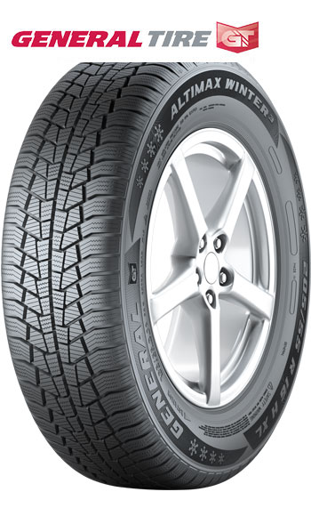 225/45 R17 94H General Tire Altimax Winter 3