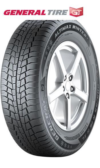 225/45 R17 94H General Tire Altimax Winter 3