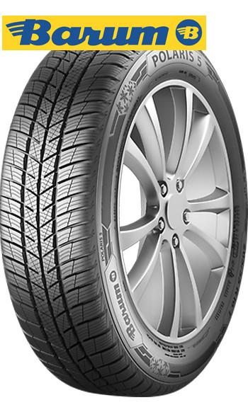 185/65 R15 88T Barum Polaris 5