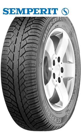 195/65 R15 91T Semperit Master Grip 2