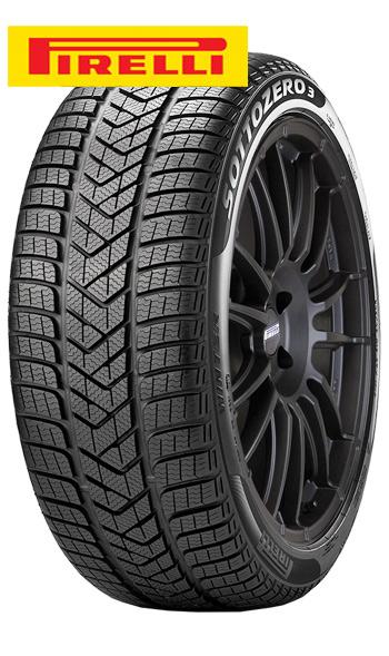205/55 R16 91H Pirelli Winter Sottozero 3