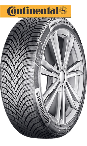 195/65 R15 91T Continental WinterContact TS 860