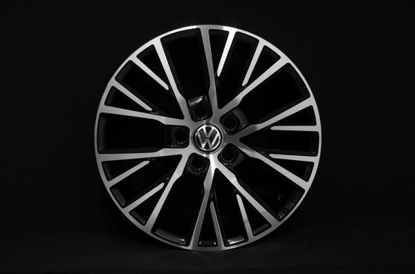 Felga alu. VW Golf4 AUDI A3 15×6,5 ET42 5×100 57,1
