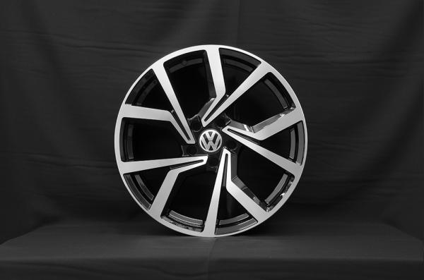 Felga alu. VW Golf6 17×7,5 ET35 5×112 57,1