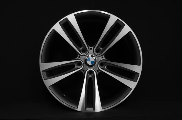 Felga alu. BMW3 18×8,5 ET30 5×120 74,1