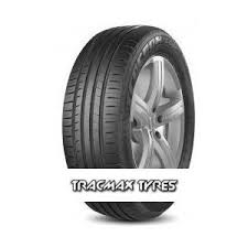 195/55R15 85V X-Privilo TX1 TRACMAX