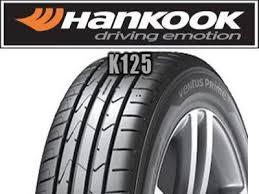 225/45R17V XL K125 94V 4 Ventus Prime3 HANKOOK
